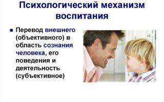 Как не избаловать любимого ребенка? — психология