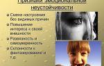 Предотвращение ненужных эмоций — психология
