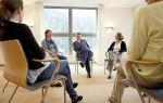 Психотерапевтическая беседа — психология