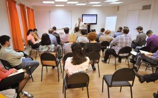 Контакты тренинг-центра синтон — психология