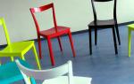Игра «цветной стул» — психология
