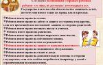 Конвенция о правах ребенка — психология