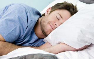Правильный вечер, здоровый сон — психология