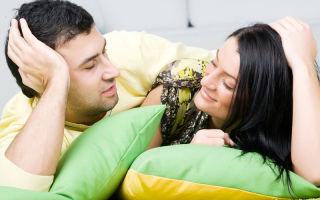 Любовь и быт — психология