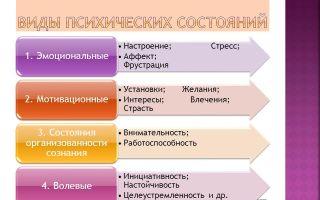 Интерес как состояние — психология