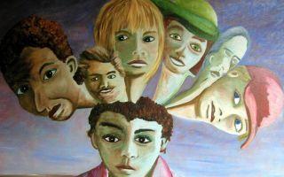 Конфликт субличностей — психология