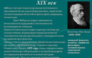 Ассоциация — история и научная теория — психология