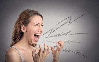 Выплеск эмоции — психология