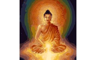 Просветление в буддизме — психология