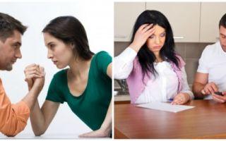 Прекращение близких отношений — психология
