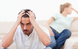 Упреки и обвинения — запрещены! — психология