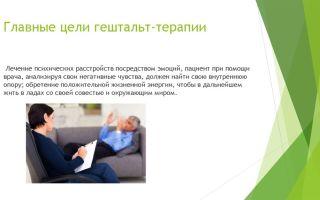 Работа гештальт-терапевта глазами гештальт-терапевтов — психология