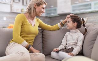С детьми можно разговаривать — психология
