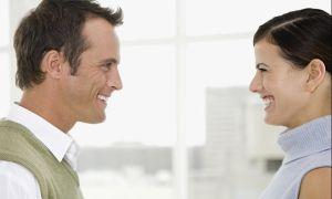 Зрительный контакт: прямой взгляд, смотреть в глаза — психология