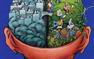 Легкий и простой мир — психология