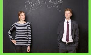 Отличия мужской и женской психологии — психология