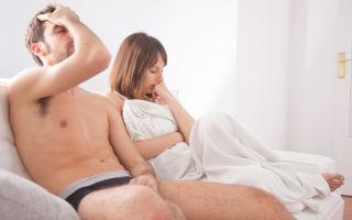 Интерес к сексу и деторождению — психология