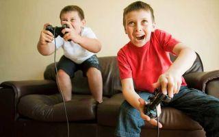 Опасные игры ребенка — психология