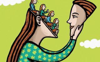 Субличность, желания, привычки — психология