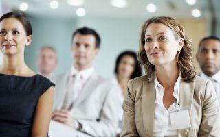 Личностные тренинги для корпоративных клиентов — психология