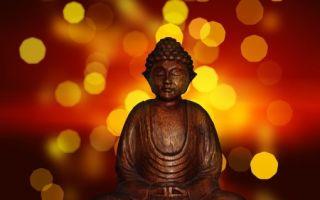 Будда — психология