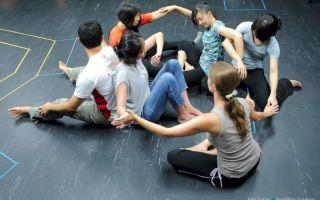 Танец, танцы — психология