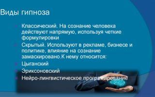 Язык тела — психология