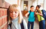 Природа обиды, или как дети учатся обижаться — психология