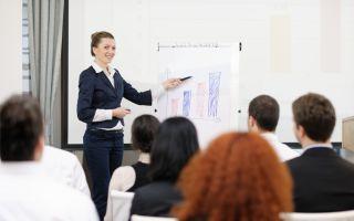 Бизнес-образование — психология