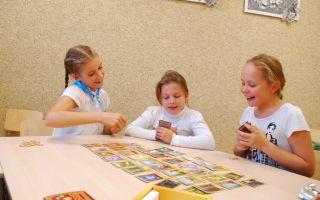 Игротека — психология