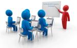 Квалификационные значки тренинга — психология