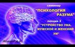 Разум — психология