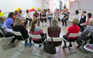 Тренинги и семинары — психология