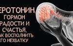 Серотонин: гормон светлой радости и счастья — психология