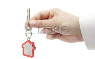 Ключи от квартиры — психология