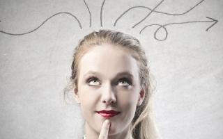 Интуиция — этимология и история вопроса — психология