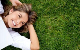 Расслабленное довольство — психология