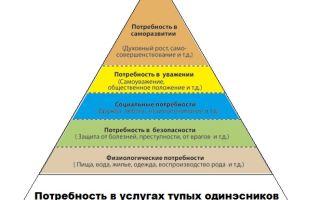 Человек как звание — психология