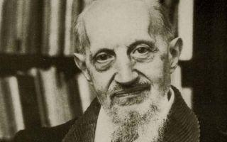 Роберто ассаджиоли — психология