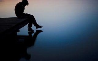 Грусть — психология