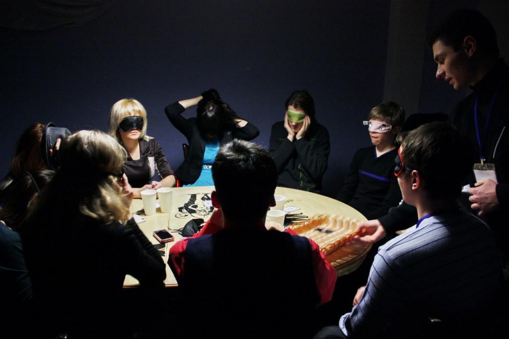 Психология игры для знакомства