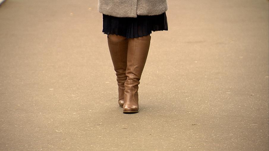 014ad5af93e45 О каких чертах характера говорит походка человека? Центры походки -  психология
