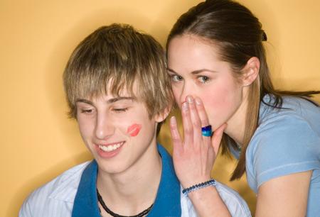 подростковое влечение к сексу