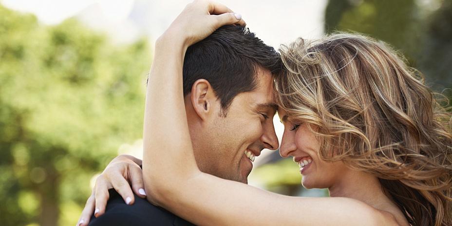 отношение любови знакомства