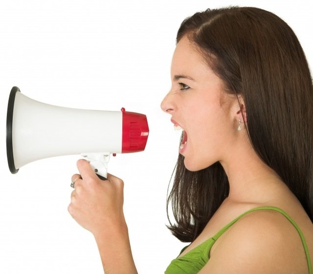 Качественные характеристики голоса
