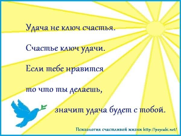 пожелания успеха удачи веселые стихи и картинки мой